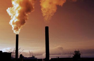 Big City Pollution